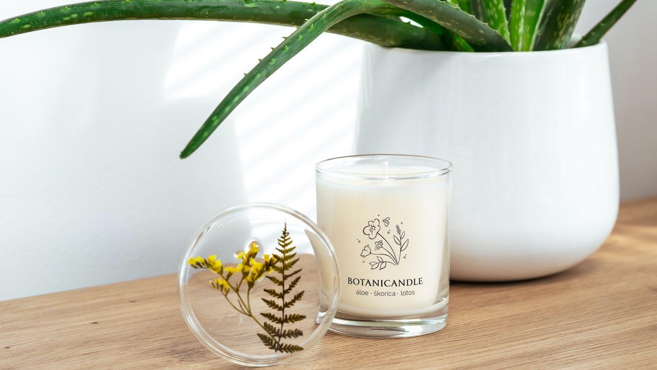Rozkošné vôňe pre váš domov