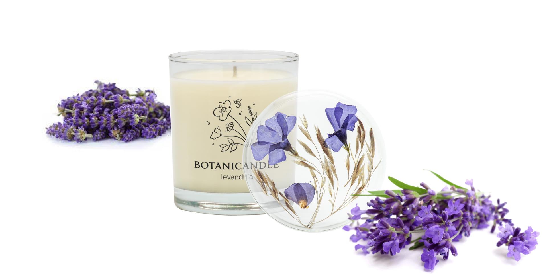 Exkluzívna levanduľová vôňa zo Slovenska