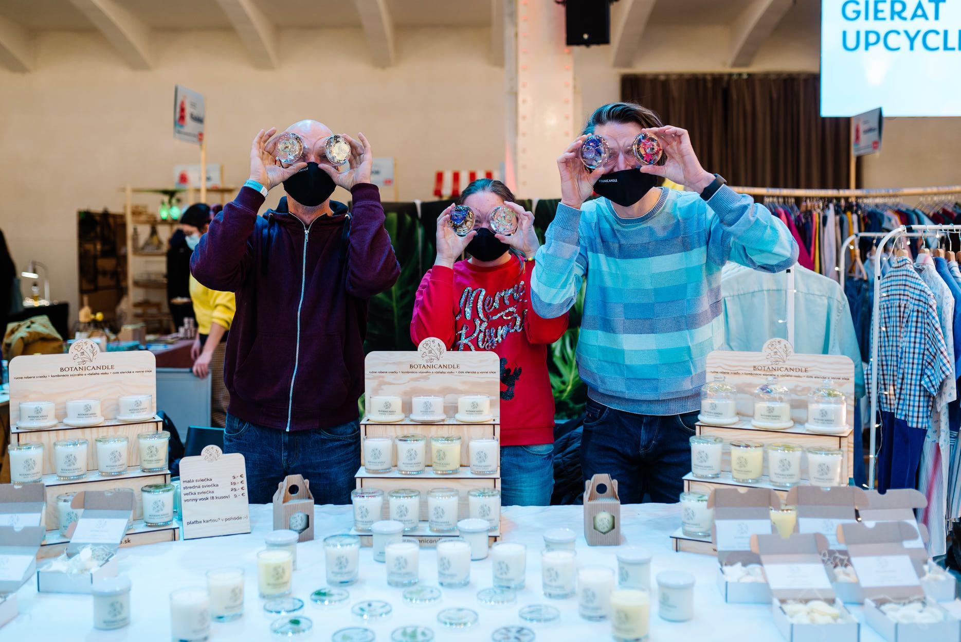 Ako prežívajú pandémiu handmade výrobcovia?
